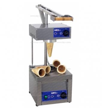 Аппарат коно-пицца КП 1-150