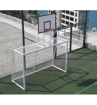 Ворота універсальні міні-футбольні, гандбольні 3000*2000 мм
