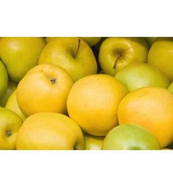 Яблука сорту Голден Делішес