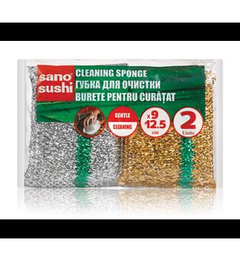 Губка для чистки Sano Sushi, 2 шт