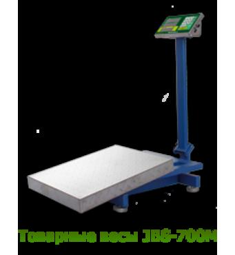 Товарні ваги Jadever JBS-700М 60кг (400×500мм)