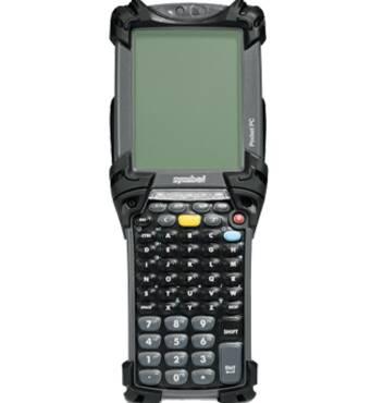 Термінал Motorola MC9000