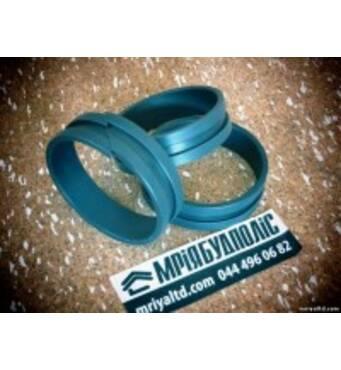 PUTZMEISTER 066570008 направляюче кільце штока головного гідроциліндра 2100-130/80 для бетононасоса