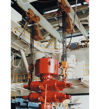 Пневматична система підйому ПВУ BHS150M