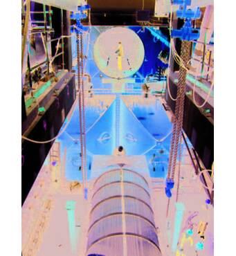 Пневматична система підйому ПВУ BHS100M