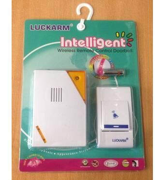 Бездротовий дзвінок Luckarm D9688