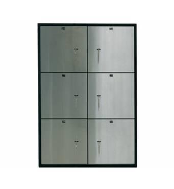 Шкаф депозитный СД-122