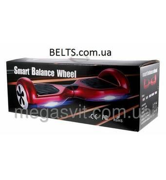 Гироборд Smart Balance Wheel (гироцикл, гироскутер, мини-сигвей Смарт Баланс Вив)