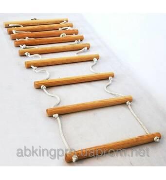 Мотузяні сходи професійні - за 1 мп