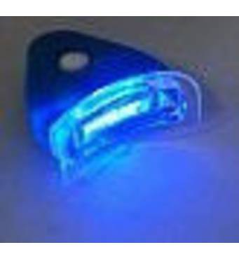 Современная технология отбеливания зубов дома Dent 3D White (Дент 3Д Вайт)