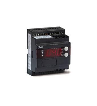 Контроллеры температуры EKC 361, EKC 367 Danfoss