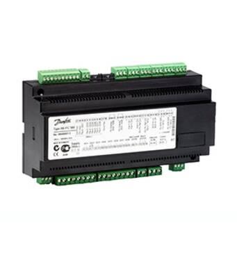 Контроллеры для управления электронным расширительным вентилем Danfoss