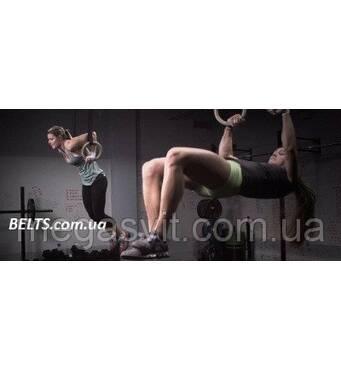 Спортивне тіло - гімнастичні кільця для дорослих gymnastic rings