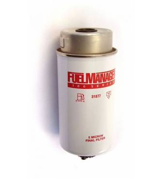 Елемент фільтру Stanadyne, що фільтрує, 5 мікрон
