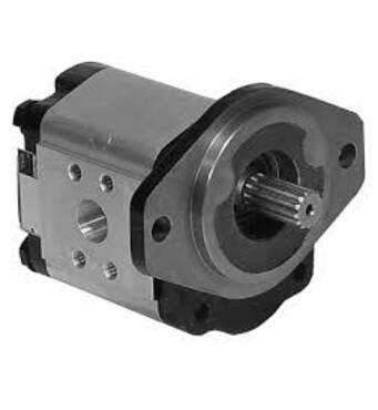 Шестерневий гідромотор PGM 600