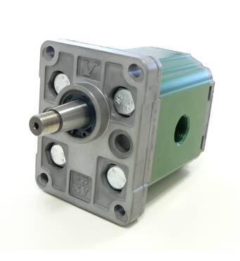 Шестерневий гідромотор Vivoil серії XV-1U