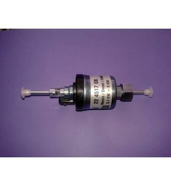 Насос автономного жидкостного отопителя Hydronic B4/5S, 12В