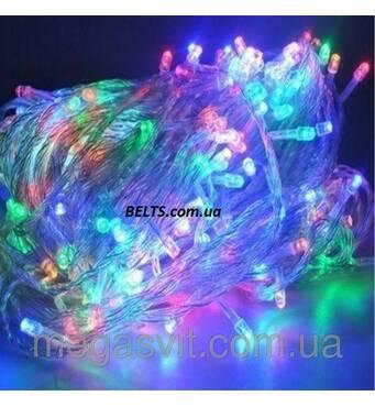 Світлодіодна гірлянда 400 LED довжина 32 м