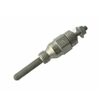 Свічка напруження 129 автономного отопителя D9W/Hydronic 10, 24v