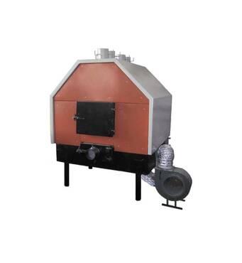 Установка теплоутилізаторна 150 кВт