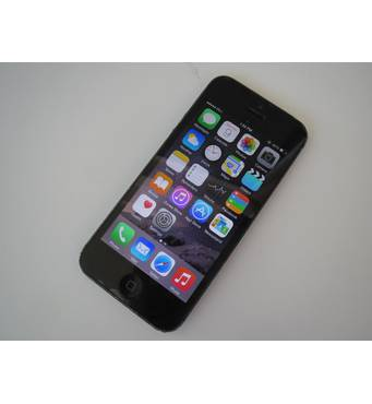 Iphone 5 16 gb потертый бу