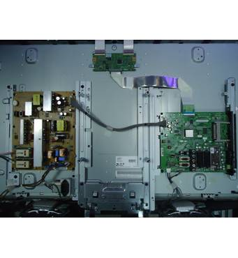 """Телевизор 37"""" LG 37LH2010 на запчасти"""