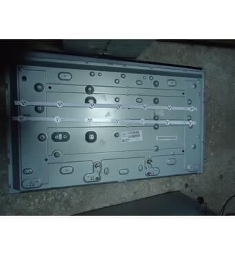 """Светодиодная подсветка телевизора LG 32"""" на запчасти"""