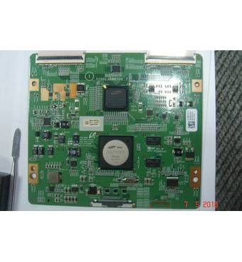 T-CON S240LABMB3 V0.7 BN41-01663A Samsung UE55D8000