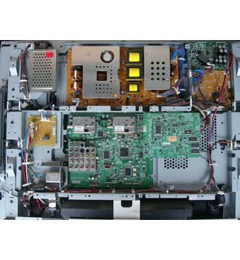 "Телевизор 32"" Hitachi 32LD8800 на запчасти"