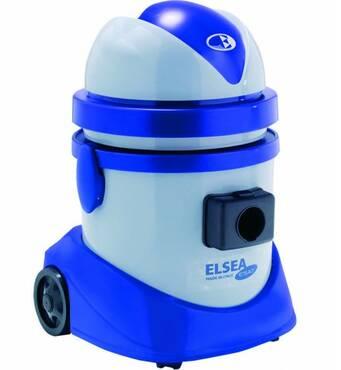 Пилососи промислові Avial Пилосос промисловий  для сухого прибирання  EDP110.