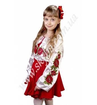 Блуза для дівчаток СК4113, купити в Україні