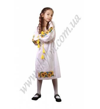Сукня для дівчаток СК4023 від виробника