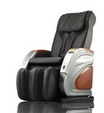 "Вендинговое масажне крісло  ""Business Professional"""