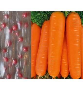 насіння на стрічці Морква Тінга (ЕМР-34) за 5 м/уп