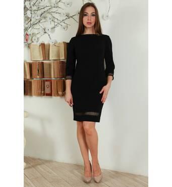 Жіноче стильне плаття 272