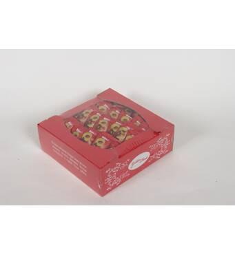 """Конфеты глазированные """"Персик с орехом"""", 0,900 кг"""