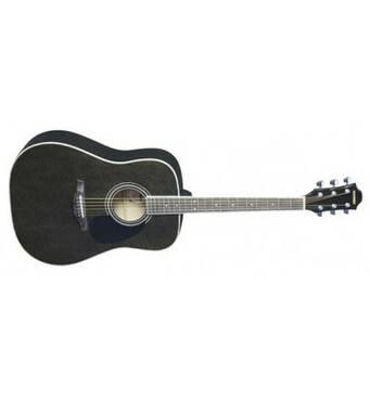 Акустична гітара HOHNER SD-65 TBK SOLO, купити у роздріб