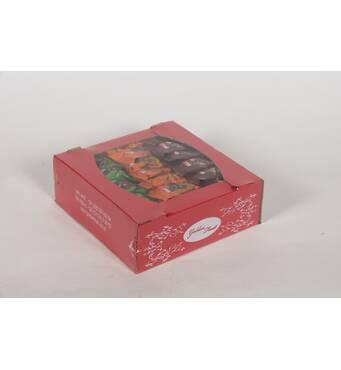 """Набор (микс 3) глазированных конфет """"Сухофрукты с орехом"""", 1 кг"""