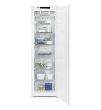 Встраиваемая морозильная камера ELECTROLUX EUN92244AW, купить