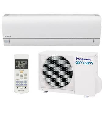 Cплит-систем Panasonic CS-HE9QKD / CU-HE9QKD, купить недорого
