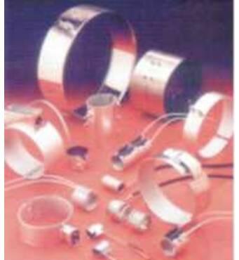 Нагревательные кольца