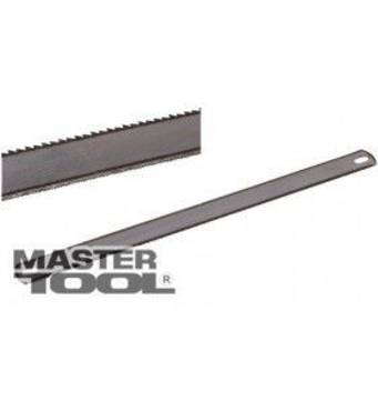 MASTERTOOL Полотно ножовочное по металлу/дереву 2-стороннее 25 мм Ram D 209