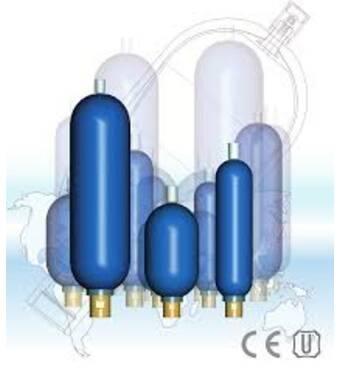 Балонні гідроакумулятори Bolenz&Schafer, купити в Києві