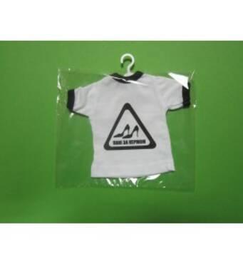 Міні-футболка MINI-F1, купити недорого