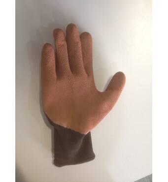 Зручна рукавичка N-27, піна,