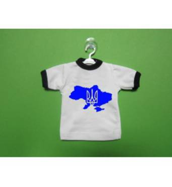 Міні-футболка MINI-F22, купити в Чернівцях