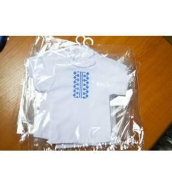 Міні-футболка MINI-F10, купити в Україні