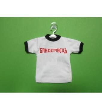Мини-футболка MINI-F8, купить в Кропивницком