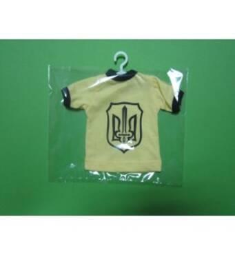 Міні-футболка MINI-F14, купити в Луцьку