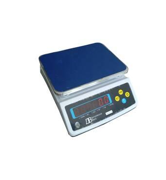 Весы підвищеної точності з рахунковою функцією ВТЕ-Центровес-15-Т3С3